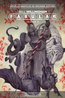 Colección Vertigo - Novelas gráficas de grandes autores (Cartoné) #38