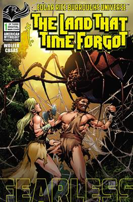 The Land That Time Forgot: Fearless