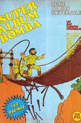 Super Album Bomba #6