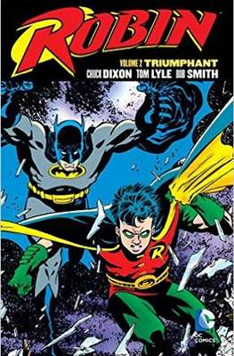 Robin Vol. 4 (1993 - 2009) (Trade Paperback (New Edition)) #2