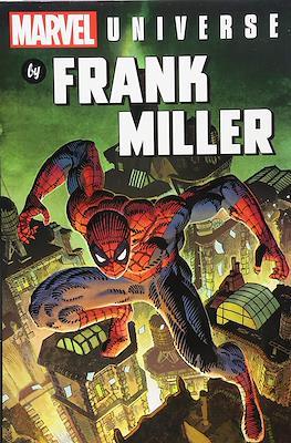Marvel Universe By Frank Miller
