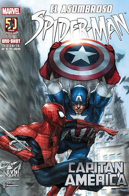 El Asombroso Spider-Man (Grapa) #2