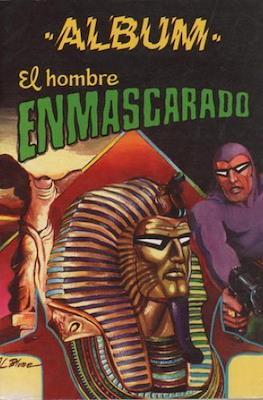 Album El Hombre Enmascarado (Rústica) #3