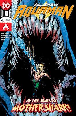Aquaman Vol. 8 (2016-) (Comic Book) #48