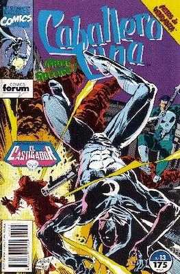 Caballero Luna Vol.1 (1990-1991) (Grapa.32-64 páginas..) #13