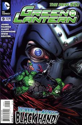 Green Lantern Vol. 5 (2011-2016) #9