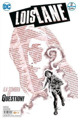 Lois Lane (Grapa) #2