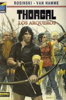 Colección Pandora (Rústica.) #80