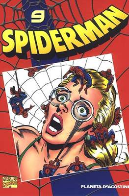 Coleccionable Spiderman Vol. 1 (2002-2003) #9