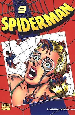 Coleccionable Spiderman Vol. 1 (2002-2003) (Rústica, 80 páginas) #9