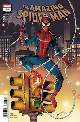 The Amazing Spider-Man Vol. 5 (2018 - ) #66