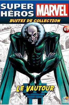 Super Héroes Marvel. Bustos de Colección (Grapa) #67