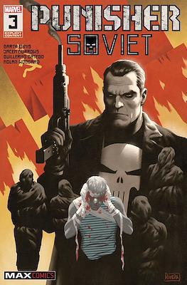 Punisher: Soviet #3