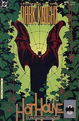 Batman: Legends of the Dark Knight Vol. 1 (1989-2007) (Comic Book) #42