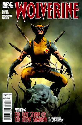 Wolverine (2010-2012) (Comic Book) #1