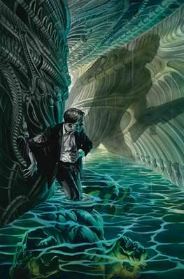 El Increíble Hulk Vol. 2 / Indestructible Hulk / El Alucinante Hulk / El Inmortal Hulk (2012-) (Comic Book) #86/11