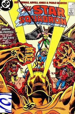 All-Star Squadron Vol 1 (Grapa) #46
