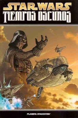 Star Wars. Tiempos oscuros (Rústica 120 pp) #1