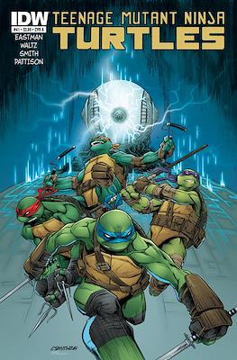 Teenage Mutant Ninja Turtles (2011-...) (Comic-book) #41