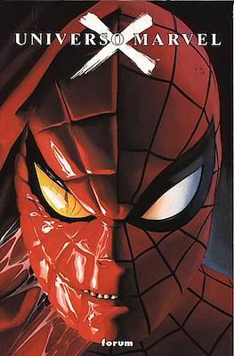 Universo Marvel X (Rústica 96-120 pp) #2