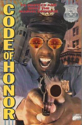 Code Of Honor (1997) #2
