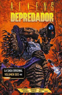 Aliens versus Depredador (Cartoné 152 pp) #2