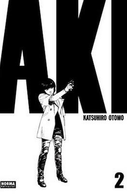 Akira (2005 - 2006) Rústica con solapas #2