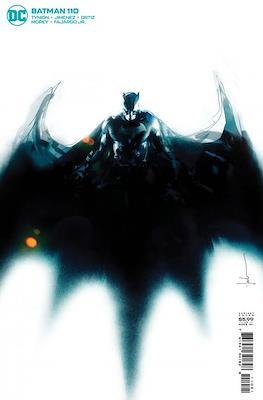Batman Vol. 3 (2016- Variant Cover) #110