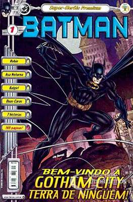 Batman. 6ª série