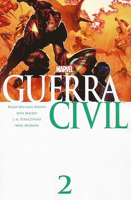 Guerra Civil #2