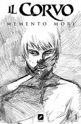 Il Corvo: Memento Mori (Cover Variant) #1