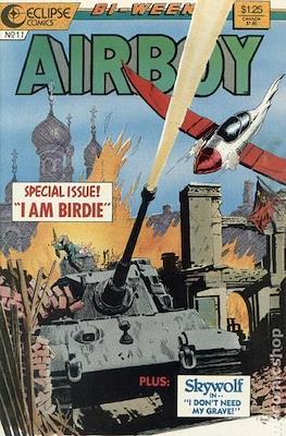 Airboy (1986-1989) #11