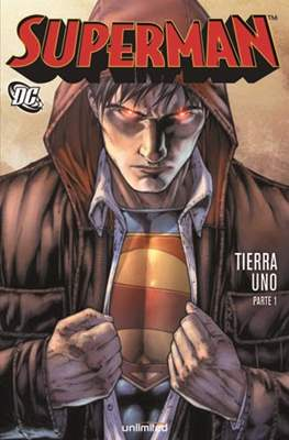 Superman Tierra Uno (Rústica) #1