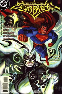 Superman/Silver Banshee