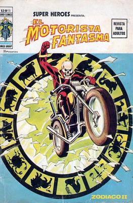 Super Héroes Vol. 2 (Grapa 48 pp. 1974-1980) #15