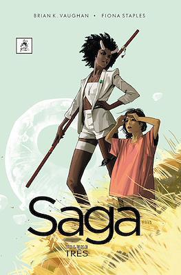 Saga (Capa dura 152 pp) #3