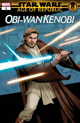 Star Wars: Age of Republic (Comic Book) #3
