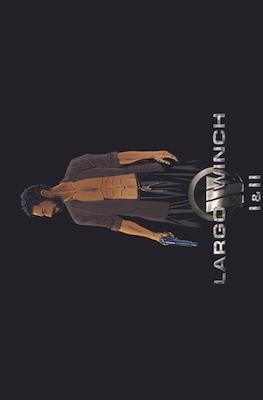 Largo Winch I & II Ultimate Edition