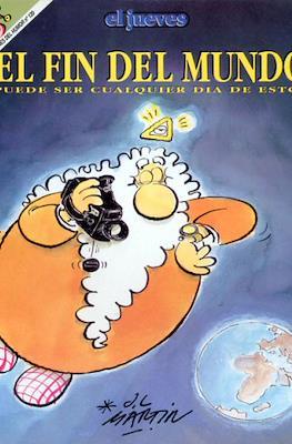 Colección Pendones del Humor (Rústica) #120