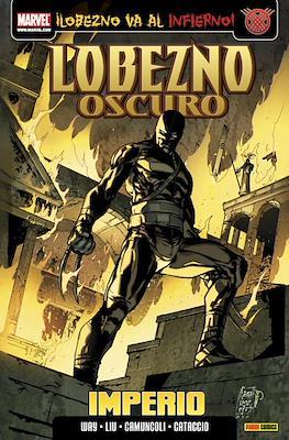 Lobezno Oscuro (2009-2013) (Rústica) #3