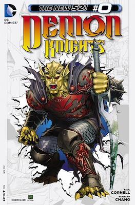 Demon Knights (2011-2013)