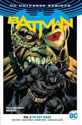 Batman (2017-...) (Rústica) #3