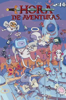 Hora de aventuras #14