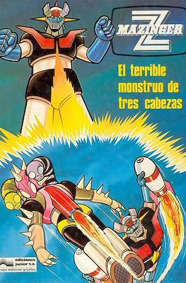 Mazinger Z #5