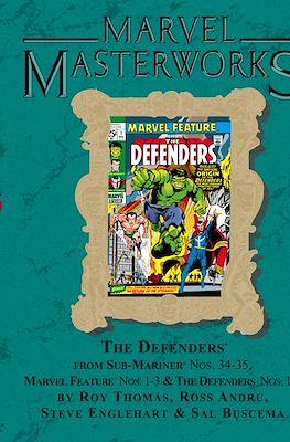 Marvel Masterworks (Hardcover) #100