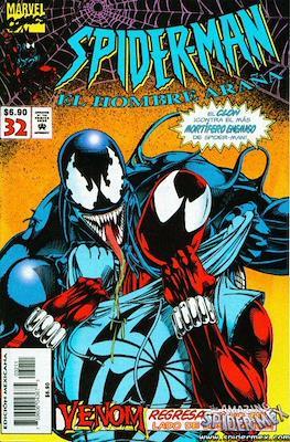 Spider-Man el Hombre Araña (1996-1998) (Grapa) #32