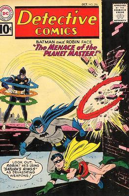 Detective Comics Vol. 1 (1937-2011; 2016-) (Comic Book) #296