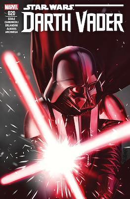 Star Wars: Darth Vader (2017) (Comic Book) #20