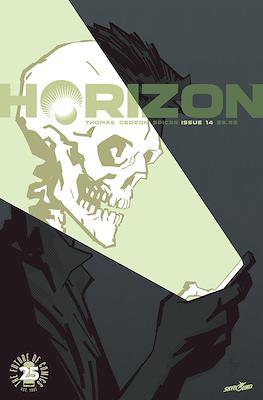 Horizon (Comic-book) #14