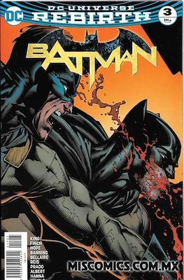 Batman (2017-...) #3